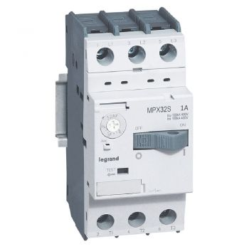 Protectie Motor Mpx 32S Mms Mt 0-63-1-0A Legrand 417304