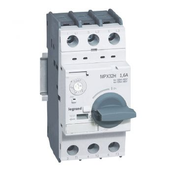 Protectie Motor Mpx 32H Mms Mt 1-0-1-6A Legrand 417325