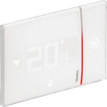 Bticino Termostat Wireless termostat wi-fi cu montaj incastrat X8000