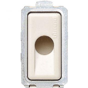 Bticino Magic Obturator Cu Iesire Cablu 5009N