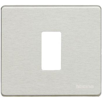 Bticino Magic Rama 1m Aluminiu 500/1/AL