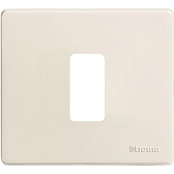 Bticino Magic Rama 1P scatola tonda resina 500/1/R