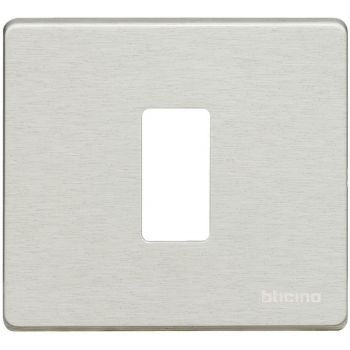 Bticino Magic Rama 1P scatola tonda oxidal 500/1/X