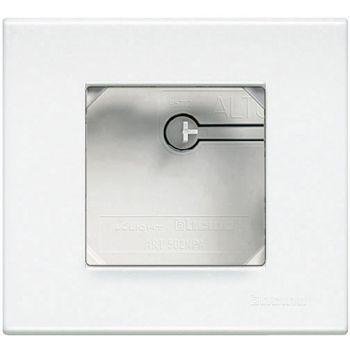 Bticino My Home Alarm System Light-Doza Perete 2 Mod 502NPA