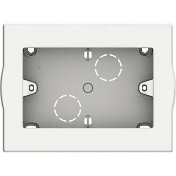 Bticino Doza Aparataj Modular scatola superficiale universale 3P bianca 503BI