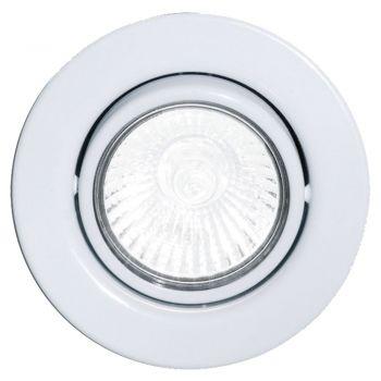 Spoturi iluminat Set 3 Spoturi Incastabile Orientabile Al Eglo 5464