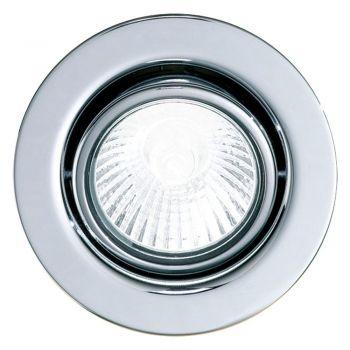 Spoturi iluminat Set 3 Spoturi  Incastrabile  Orientabile Eglo 5470
