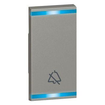 Iluminat Hotel Key Cover Dnd-Mur 2M S Mag Legrand 574397