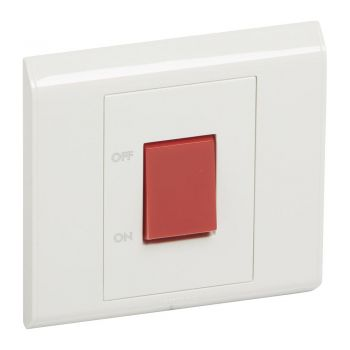 Legrand Belanko Intrerupator 1G 45A Dp Switch Legrand 617075