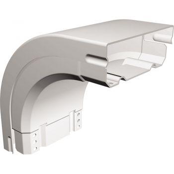 Canal Cablu Dlp C Coude Desc-Plus-Co 300X75 Legrand 637847