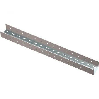 Canal Cablu Dlp C Profile U Pvc L-2M Legrand 637950