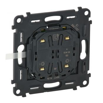 Legrand Valena Life-Allure Comanda Wireless Pt Intrerupator 1 Circuit Montaj Aparent Legrand 752081