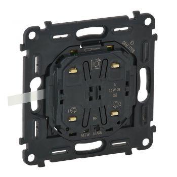 Legrand Valena Life-Allure Comanda Wireless Pt Intrerupator 2 Circuite Montaj Aparent Legrand 752082