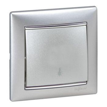 Legrand Valena Buton Simbol Lampa Al Br Legrand 770112