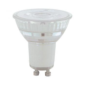 Becuri LED Lm-Gu10-Scob 5 2W Dimmbar 3000K 1 Stk Eglo 78936