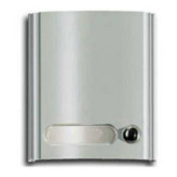 1-button module, light grey vimar ELVOX Door entry 8001
