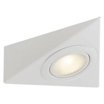 Corpuri de iluminat Bucatarie Set Spoturi Incastrabile 5X20W  12V  Tri Eglo 85503