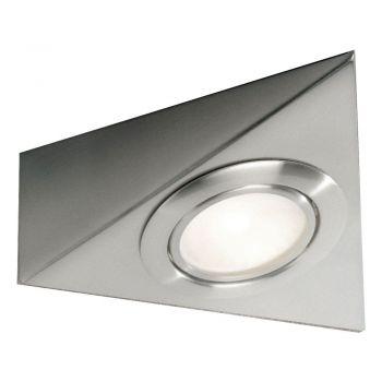 Corpuri de iluminat Bucatarie Set Spoturi Incastrabile 5X20W  12V  Tri Eglo 85505