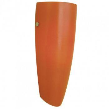 Corpuri de iluminat moderne Wl-1 E27 Orange 'Naro' Eglo 87271F
