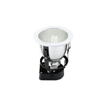Corpuri de iluminat Einbaul-1 E27 Weiss Dm165 'Basic 2' Eglo 87992