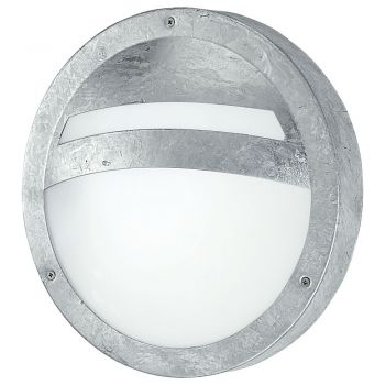 Corpuri de iluminat exterior Aplica Exterior 1 Bec  E27  D283Mm  'Se Eglo 88119