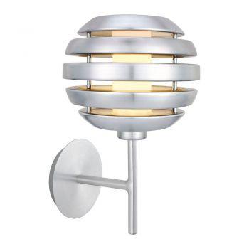 Corpuri de iluminat moderne Aplica 1X40W E14 Alum-Poli- 'Mercur' Eglo 88296