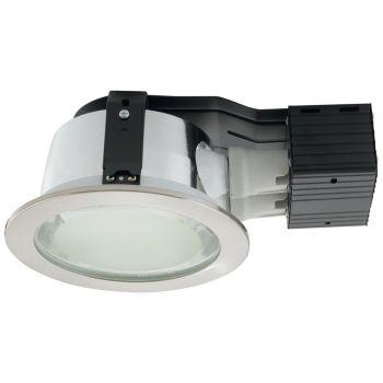 Corpuri de iluminat Einbaul-2 E27 Nickel-Matt Dm190 'Zano 1' Eglo 88695