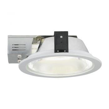 Corpuri de iluminat Einbaul-2 Dm235 26W Weiss M-Glas 'Xara 2 Eglo 89097