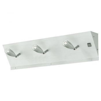Banda LED Plafoniera 3X1W G4 L600Mm H140Mm 'Tricala' Eglo 89218