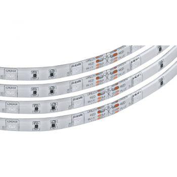 Banda LED Set Banda Led Rgb 2M Flexibila Cu Teleco Eglo 92065