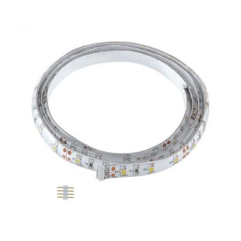 Banda LED-Stripe 6400K Ip44 5000Mm-1 Stecker Eglo 92368