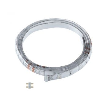 Banda LED-Stripe Rgb Ip44 5000Mm-1 Stecker Eglo 92369
