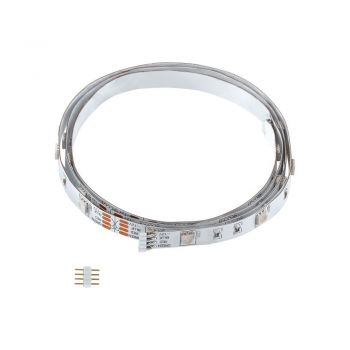 Banda LED-Stripe Rgb 5000Mm-1 Stecker Eglo 92373