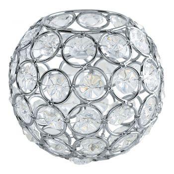 Corpuri de iluminat Abajur Sferic  Cristal 'My Choice' Eglo 92867