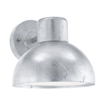 Corpuri de iluminat exterior Al-Wl-1 E27 Feuerverzinkt-Ws 'Entrimo' Eglo 96206