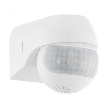 Corpuri de iluminat exterior Al-Sensor Pir 180 grade Weiss 'Detect Me 1' Eglo 96452