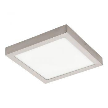 Iluminat Smart Led-Ble-Rgb-Cct Dl 300X300 Nickel 'Fueva Eglo 96681