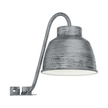 Iluminat Oglinda Spiegeleuchte-1 Silber-Antik-Ws 'Epila' Eglo 96887