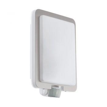 Corpuri de iluminat exterior Al-Wl-1 M-Sensor Edelstahl-Ws 'Mussotto' Eglo 97218