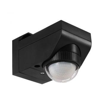 Corpuri de iluminat exterior Al-Ir-Sensor Ip44 Schwarz 'Detect Me 4' Eglo 97467