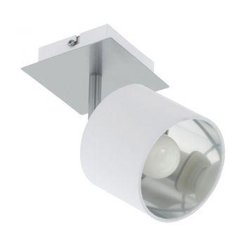 Spoturi iluminat Wl-1 Ws-Nickel-M-Ws 'Valbiano' Eglo 97532