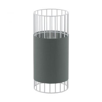 Veioze Tl-1 E27 Weiss-Grau 'Norumbega' Eglo 97956