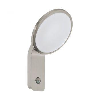 Corpuri de iluminat exterior Al-Led-Wl Edelstahl-Ws M-Sensor'Cicerone Eglo 98128