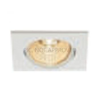 Spoturi iluminat Led-Einbauspot 88X88 Ws 2700K 'Salabate' Eglo 98239