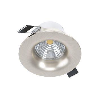 Spoturi iluminat Led-Einbauspot Nickel-M-4000K 'Saliceto' Eglo 98246