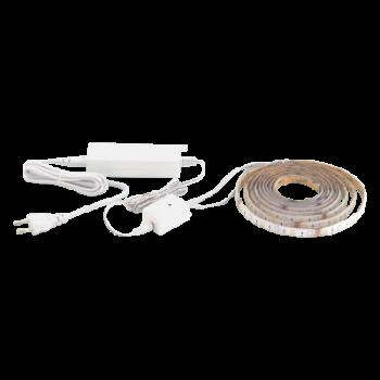 Banda LED dimabila cu telecomanda EGLO ACCESS 98296 - LED TW 17W 1800lm 2700-6500K - 5000mm