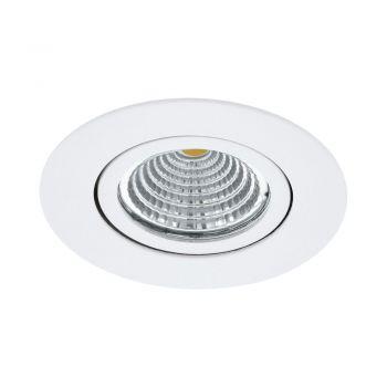 Spoturi iluminat Led-Einbauspot D88 Ws 4000K 'Saliceto' Eglo 98305