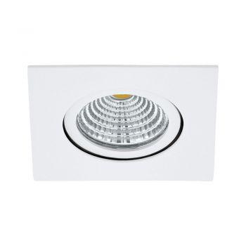 Spoturi iluminat Led-Einbauspot 88X88 Ws 4000K 'Saliceto' Eglo 98306