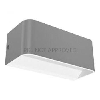 Aplice iluminat Led-Wl L-200 Nickel-Matt 'Sania 4' Eglo 98425