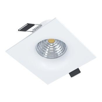 Spoturi iluminat Led-Einbauspot Weiss 4000K 'Saliceto' Eglo 98473